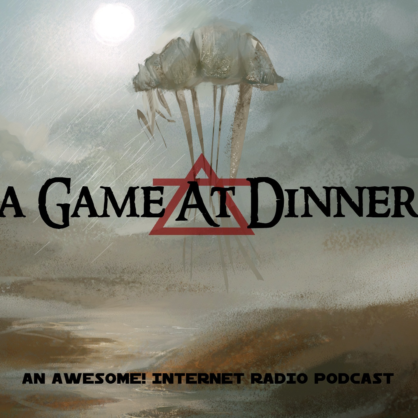 Awesome! Internet Radio » A Game at Dinner